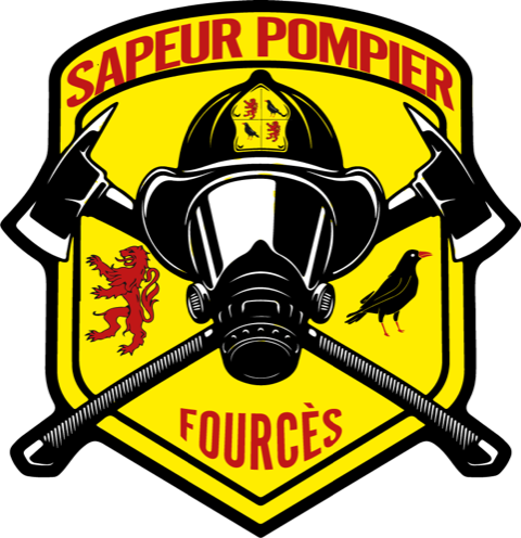 Logo pompier Fources 3 Copie