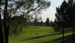 Golf Guinlet à Eauze